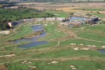 Golf Gualta 6928 (**)