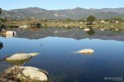 Estany de les Moles 3059 (*)