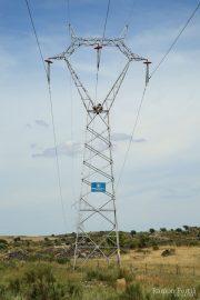 Línies elèctriques 9746 (*)