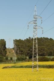 Línies elèctriques 6691 (*)